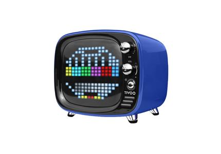 Prezentare boxa Bluetooth Divoom TIVOO