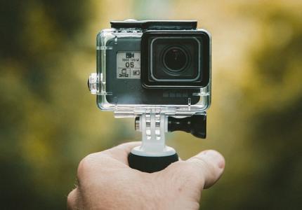 Este buna o camera video sport GoPro pentru vlogging?