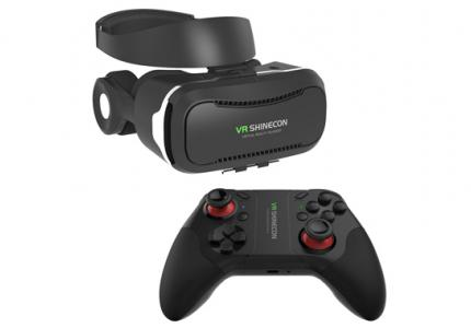 Intrebari despre realitatea virtuala