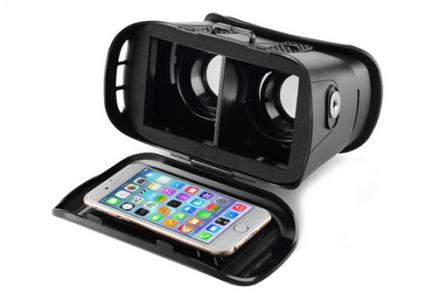 Prezentare ochelari VR de la Shinecon