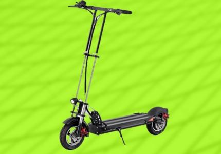 Trotinete versus biciclete electrice – care sunt mai bune pentru sisteme de sharing?