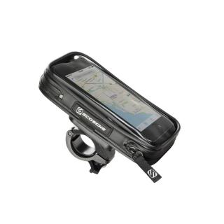 Suport bicicleta rezistent la apa pentru smartphone handleIT pro