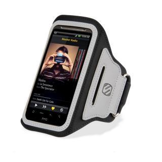 Banderola sport soundKASE Scosche pentru smartphone Android