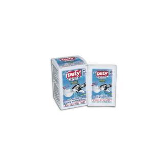 Cutie 10 plicuri pentru curatare grup espressor Lelit
