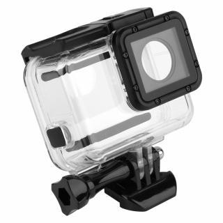 Carcasa subacvatica comptabilia cu GoPro Hero 5 / 6 / 7 - 45M