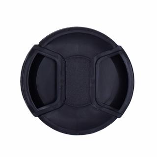 Capac de protectie cu snur Widjit pentru obiectiv - 58 mm
