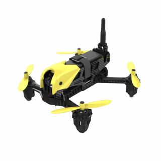 DronaRacingHubsan X4H122DStorm Pro+ Display si Ochelari