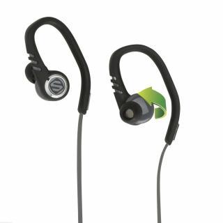 Casti audio auriculare  Scosche SportFlex™ 3 cu microfon integrat, pentru fitness