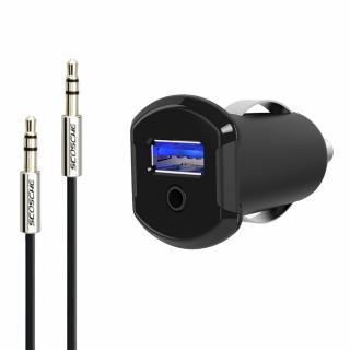 Convertor audio StrikeDrive MFI pentru dispozitive Lightning
