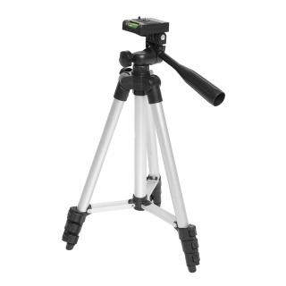 Trepied telescopic universal 35cm - 102cm, max 2,5 kg