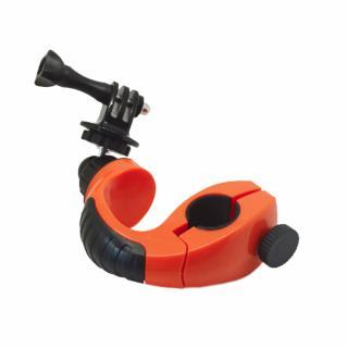 Sistem de prindere pentru bicicleta Widjit cu adaptor de trepied si surub