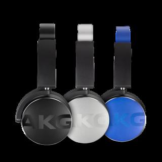 Casti portabile bluetooth, NFC, AKG Y50