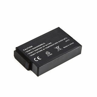Baterie Widjit tip acumulator GoPro Fusion, 2720 mAh