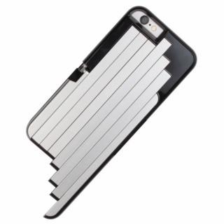 Carcasa cu selfie stick integrat pentru iPhone 6/6S