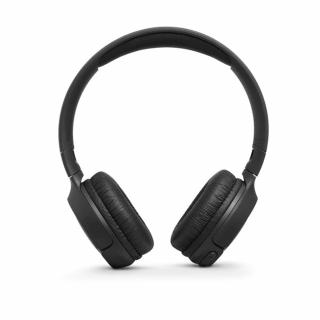 Casti on-ear JBL TUNE 500BT, Bluetooth cu microfon