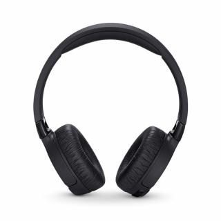 Casti on-ear JBL Tune 600 cu Bluetooth si Noise-Cancelling