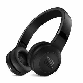 Casti wireless on-ear JBL C45BT