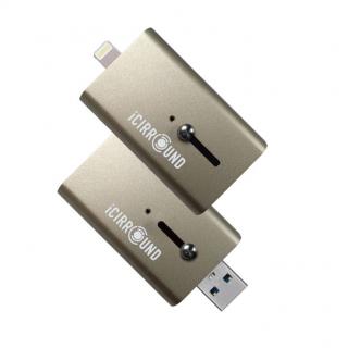 "iShowFast - Memorie ""Flash Drive"" pentru dispozitive iPhone"
