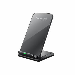 Incarcator rapid wireless QI compatibil cu iPhone X, 8, 8 Plus