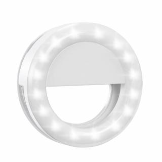 Ring LED pentru smartphone