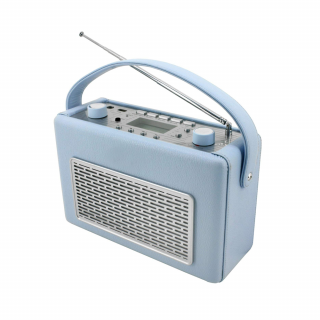 Radio portabil Soundmaster retro