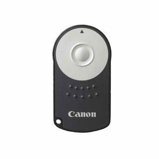 Telecomanda IR fara fir pentru DSLR Canon