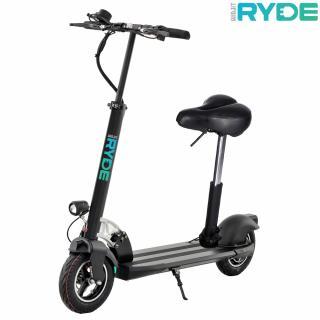 Pachet trotineta electrica pliabila RYDE 350 + Scaun Pliabil