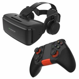 Ochelari VR Shinecon G06E + Gamepad VR C07
