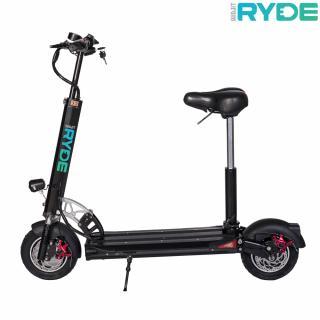 Pachet trotineta electrica pliabila RYDE 600 + Scaun hidraulic