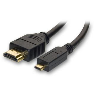Cablu Micro HDMI pentru camerele SJCAM 1.5m