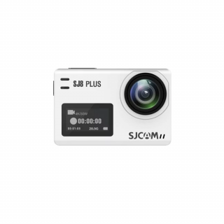 Camera video sport SJCAM SJ8 Plus Full Pack