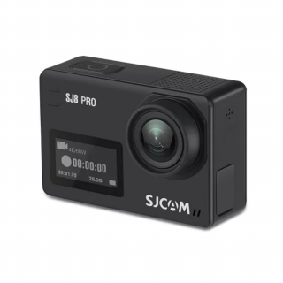 Camera video sport SJCAM SJ8 Pro Full Pack