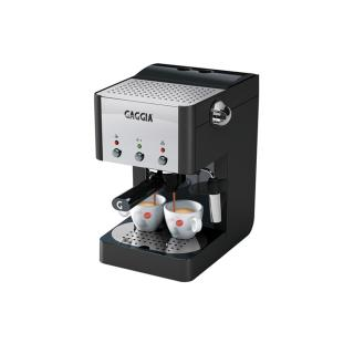 Espressor Gran Gaggia Deluxe + CADOU o sticla de decalcifiant