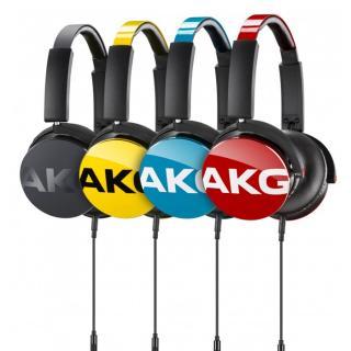 Casti portabile cu fir AKG Y50