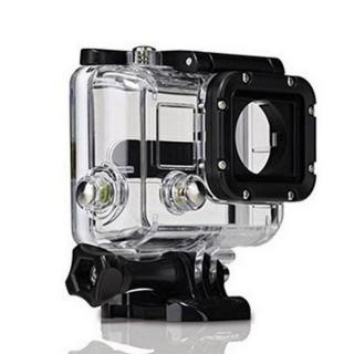 Carcasa subacvatica compatibila GoPro Hero 3 & 3+