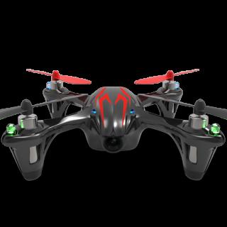 Drona HUBSAN x4 H107C CAM PLUS QUAD-COPTER