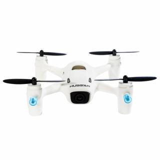 Drona HUBSAN x4 H107C+ QUAD-COPTER