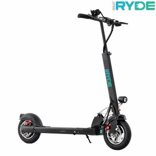 "Trotineta electrica pliabila RYDE 350 - seria 10"", 350W/36V/10.4Ah, viteza maxima 35km/h, autonomie 20-25km"