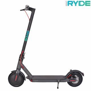 Trotineta electrica pliabila RYDE M10 350W/36V/7.8Ah, viteza maxima 25km/h, autonomie 15-20km