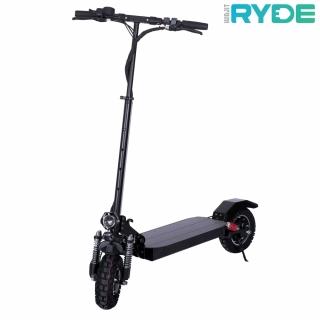 """Trotineta electrica pliabila RYDE 800 dual (1600W) seria 10"""" , viteza maxima 75km/h, autonomie 60-70km"""