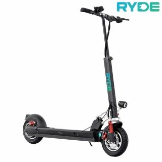 "Trotineta electrica pliabila RYDE 400, seria 10"", 400W/36V/10.4Ah, viteza maxima 35kmh, autonomie 20-25 km"