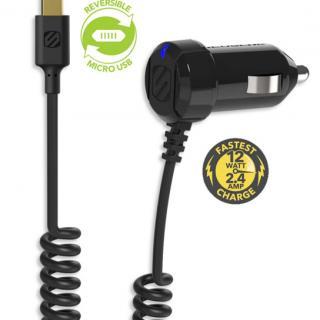 StrikeDRIVE™ incarcator de masina micro USB reversibil EZTIP™