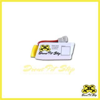 Acumulator pentru HUBSAN x4 H107C, H107P, H107L, 3.7V,  500mAh