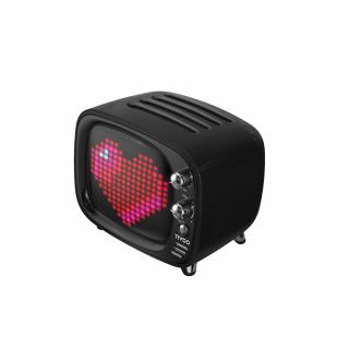 "Boxa Bluetooth ""Pixel art"" Divoom TIVOO - 6W"