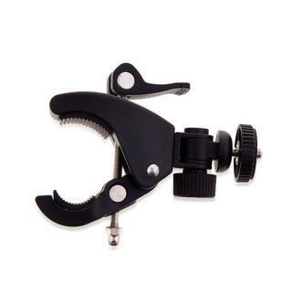Suport de fixare Widjit pentru bicicleta / motor cu adaptor trepied pentru camere video sport
